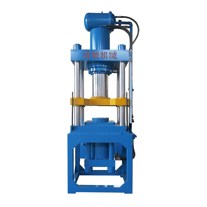 双向特种陶瓷液压机