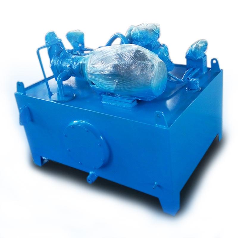 双向液压机