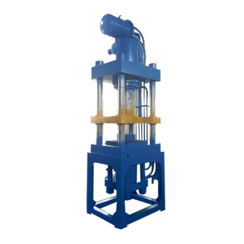 YS100-200 双向100吨液压机